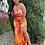 Thumbnail: SunShine Split Maxi Dress