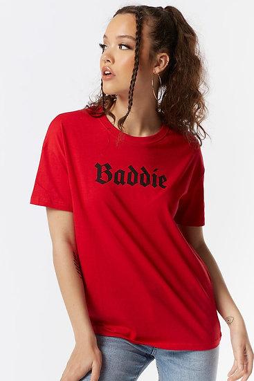 Baddie BF T-Shirt