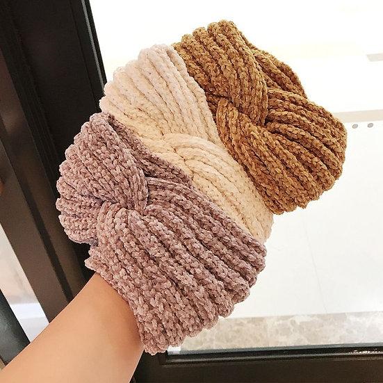 It's Wooly Outside Headband