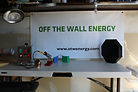 Off The Wall Energy - Garage Lab