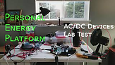 Lab Test of AC & DC Devices