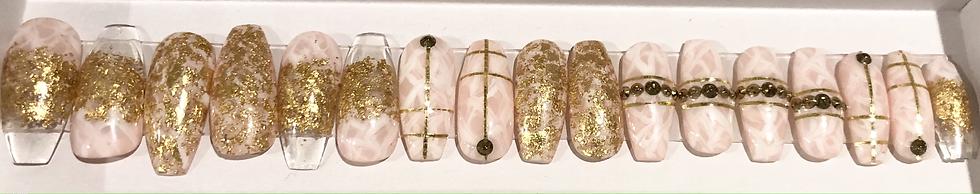 Too Good 4 U Luxury Nails