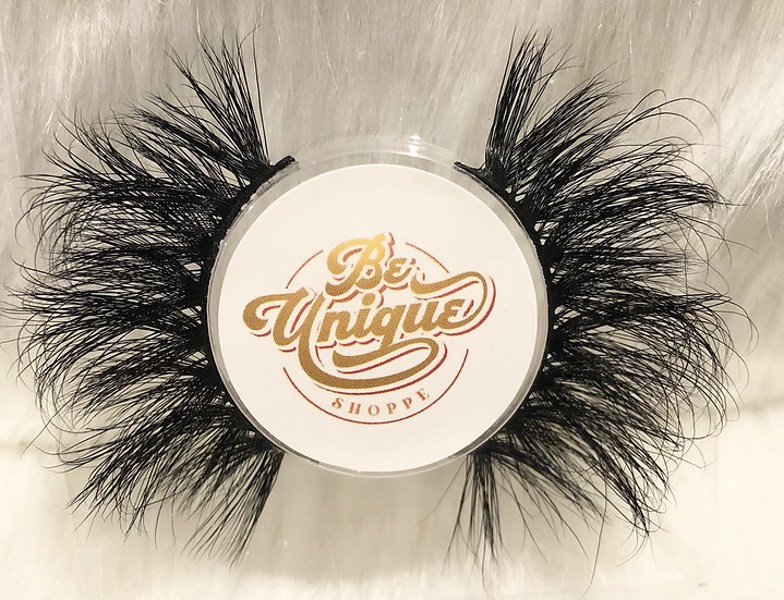 Own It Lashes