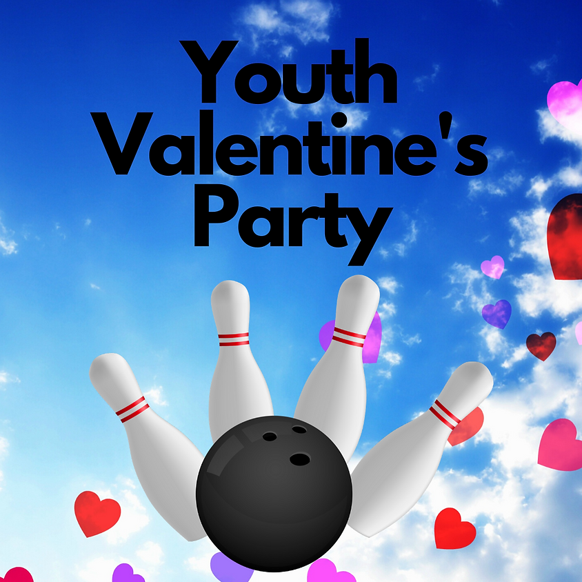 Youth Valentine's Party