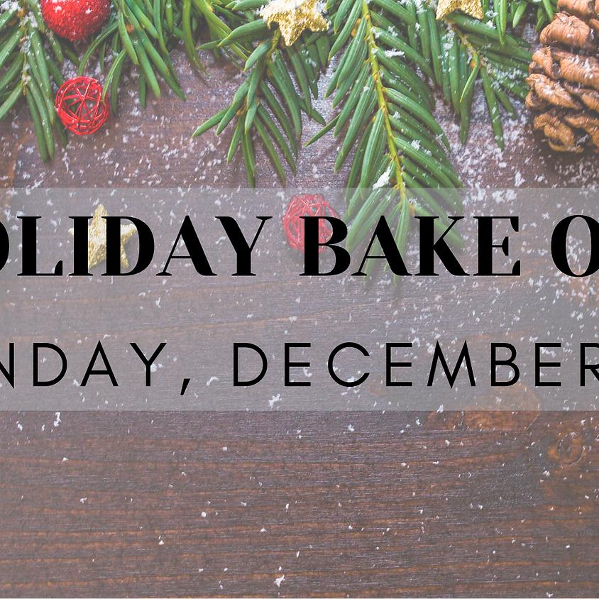 Holiday Bake Off