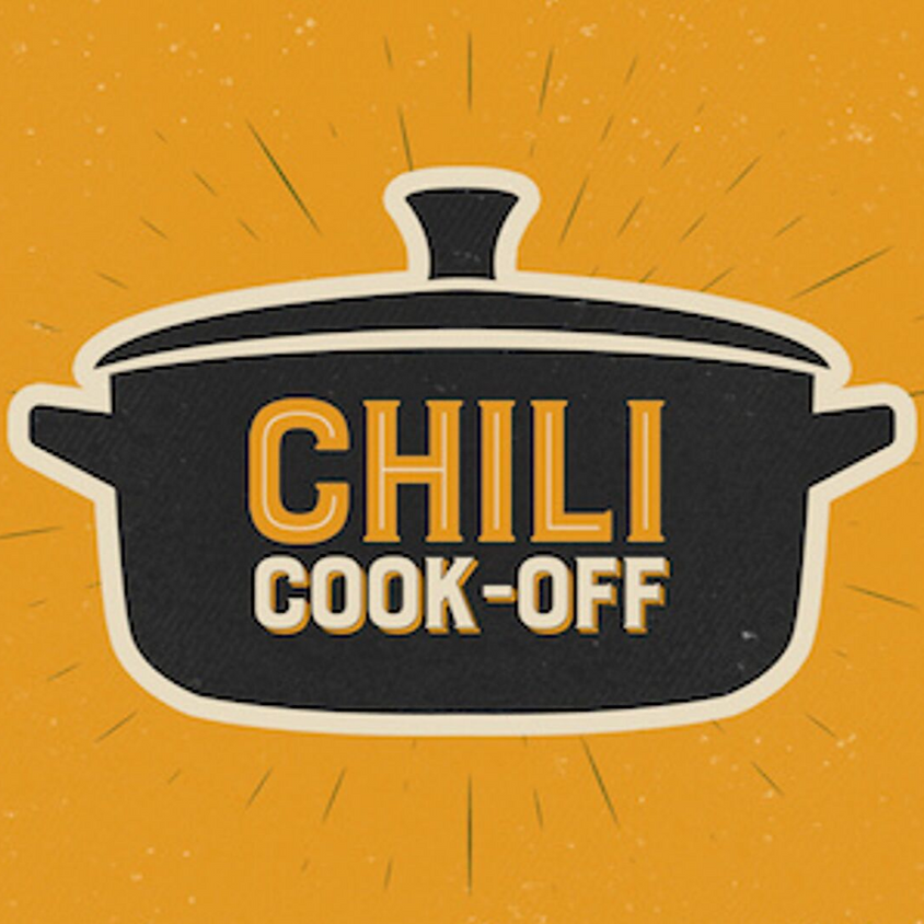 Chili Cook-Off Lunch