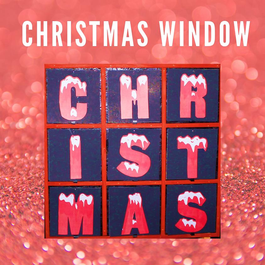 Youth Christmas Play - Christmas Window