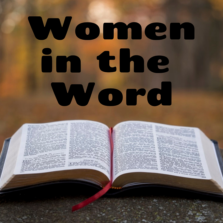 Women in the Word