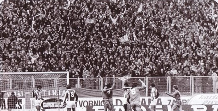 dzfc north stand 1982 v rs bg.