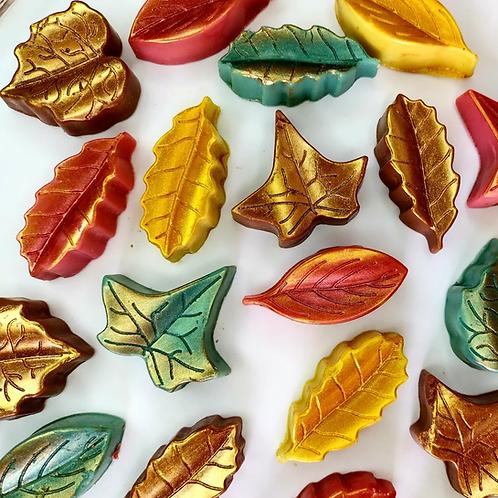 Autumn Leaves Wax Melts