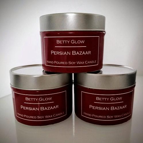 Persian Bazaar Soy Candle