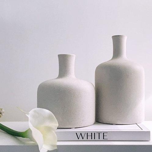 Textured Riley Vase