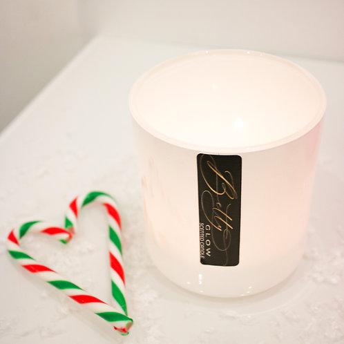 White Gloss Vogue XL Candle