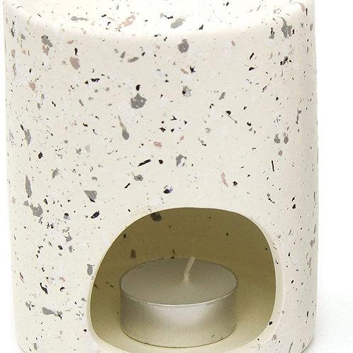 Terrazzo Wax Melt Burner