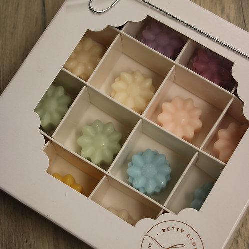 Wax Melt Selection Box