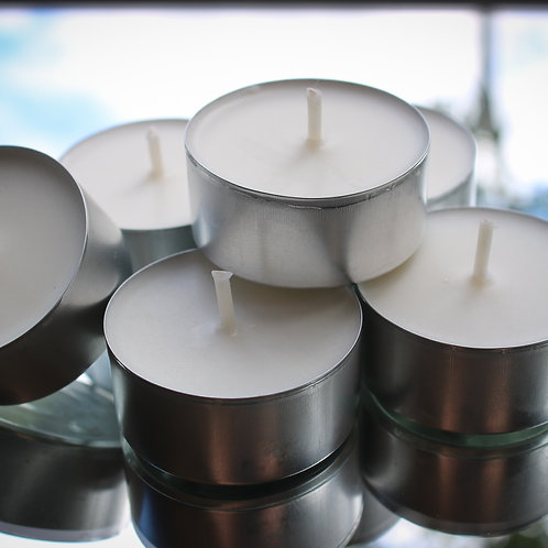 Extra Large 8 Hour Tealights