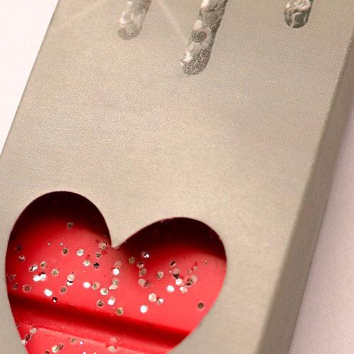 Dripping Glitter Wax Melts
