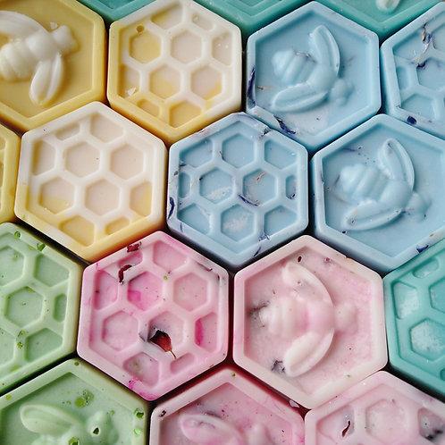 Honeycomb Soy Melts