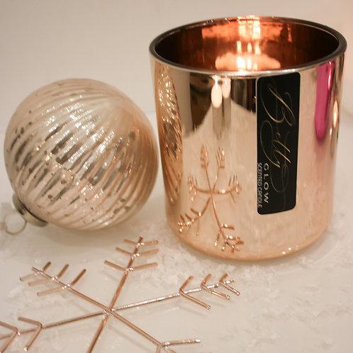 Copper Vogue XL Candle