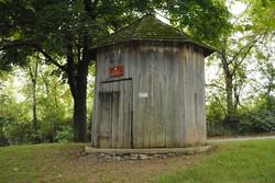 Essig-Octagon Smokehouse