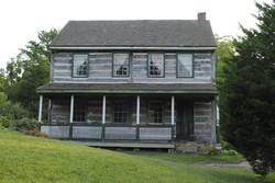 Hottenstein House 8-11-2010