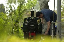 tren de l'oreneta