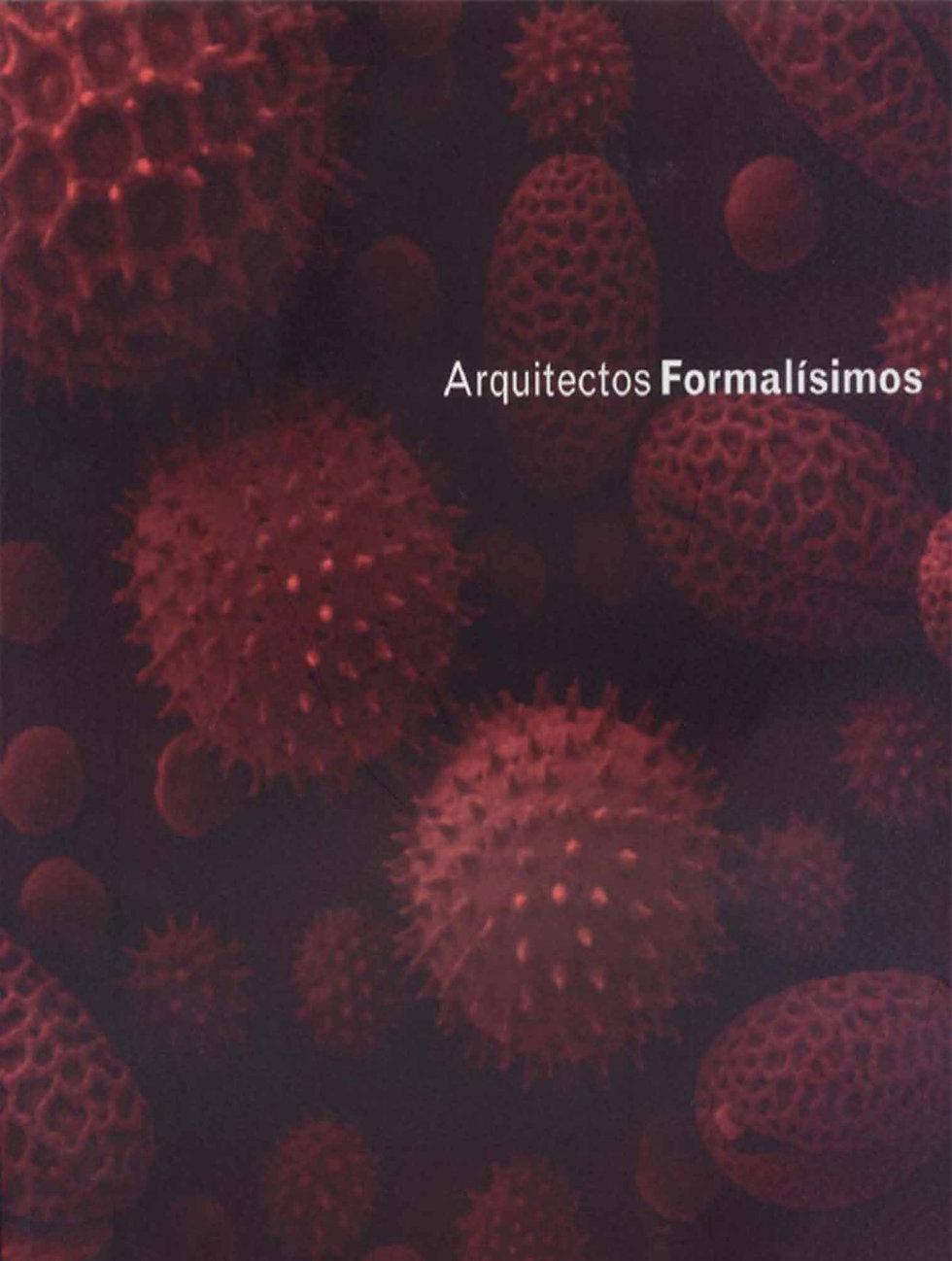 ENSAMBLE STUDIO ARQUITECTOS FORMALISIMOS THE TRUFFLE