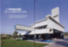 ENSAMBLE STUDIO CASA VIVA HEMEROSCOPIUM HOUSE