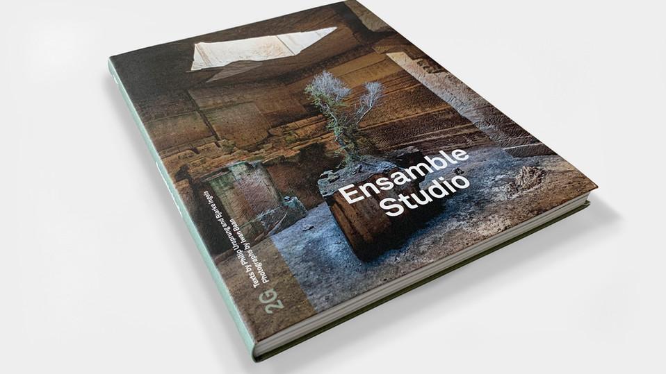2G - Ensamble Studio