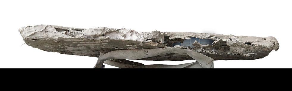 ES - ALULA - SLAB - VISITOR CENTER - MOD