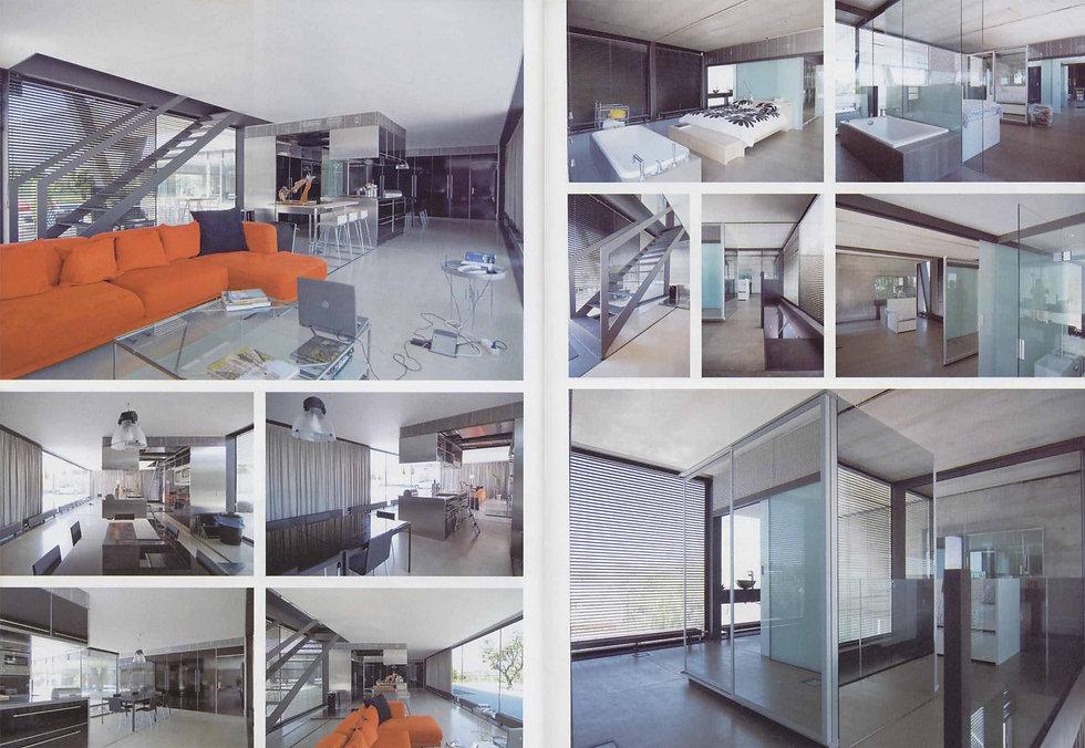 ENSAMBLE STUDIO ARKINKA HEMEROSCOPIUM HOUSE