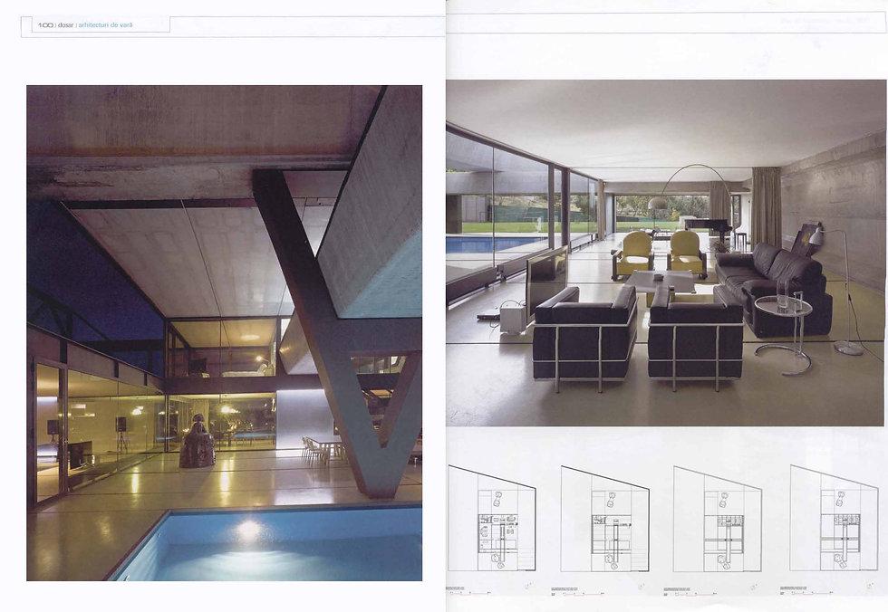 ENSAMBLE STUDIO IGLOO HEMEROSCOPIUM HOUSE