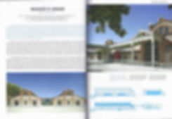 ENSAMBLE STUDIO ARCHITECTURE NOW 9 CERVANTES THEATRE + READER'S HOUSE