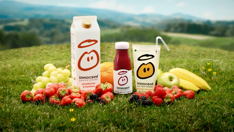 INNOCENT SMOOTHIES