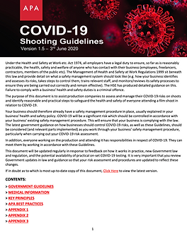 APA COVID-19 Shooting Guidelines.png