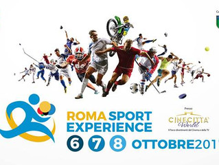 Roma Sport Experience