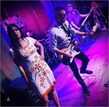 NGT @ House of Blues Vegas