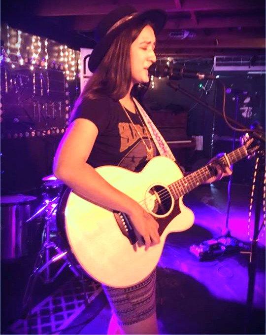 Acoustic Ambient Concert