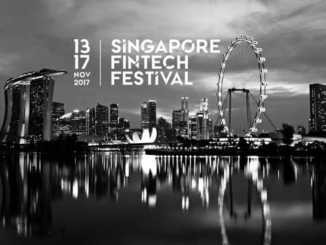 Singapore FinTech Festival WrapUp
