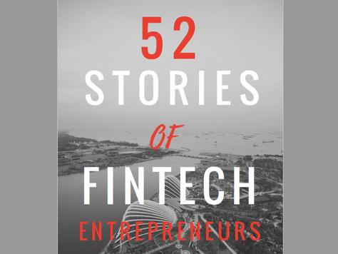 52 Stories of FinTech Entrepreneurs