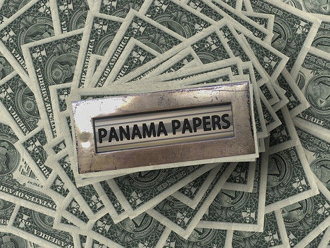 Panama Papers - it has been a year