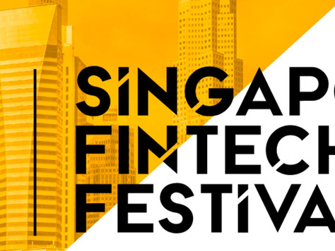 Cynopsis at Singapore FinTech Festival