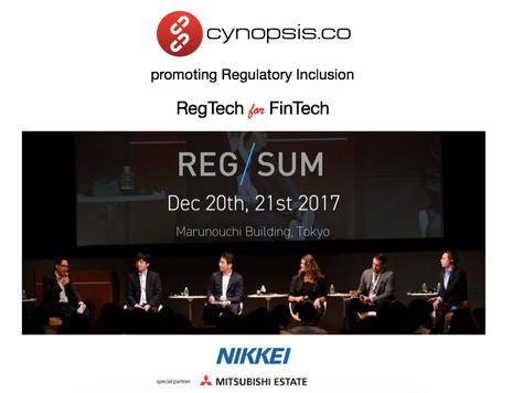Cynopsis Pitching At REG/SUM Tokyo