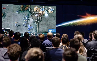 DeepMind's AlphaStar Wins Against Humans in Starcraft II