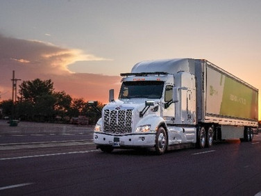 UPS Invests into Autonomous Technology Start-Up TuSimple to Reduce Costs