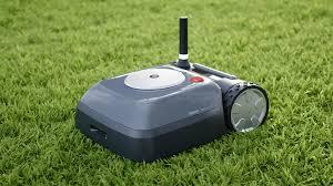 iRobot Unveils Details of 'Terra' it's Fully Autonomous Lawn Mowing Robot