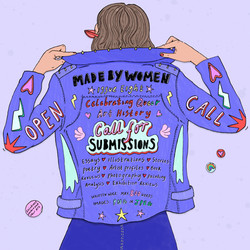 Made by Women submission poster