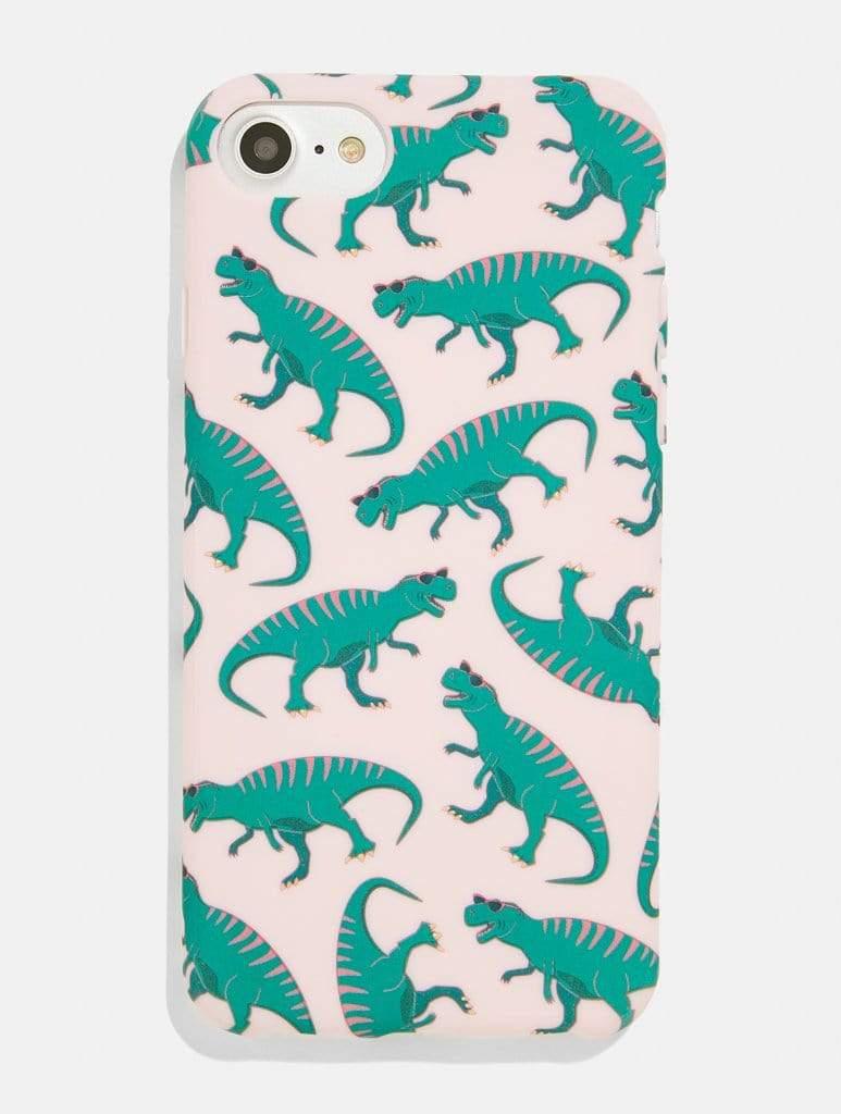 Summer Dino Case