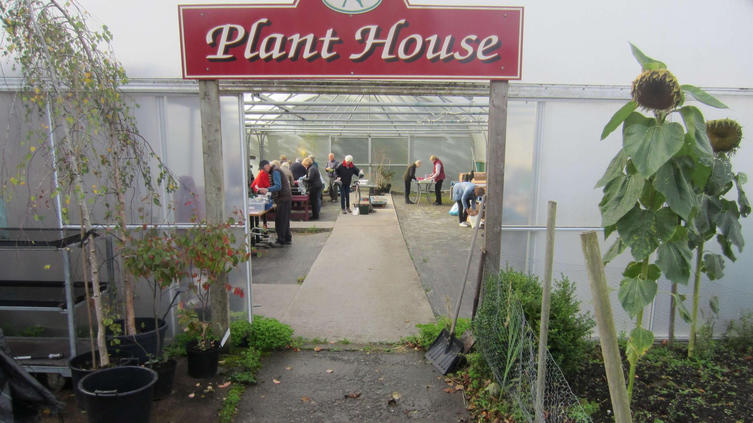Ardardan Plant House