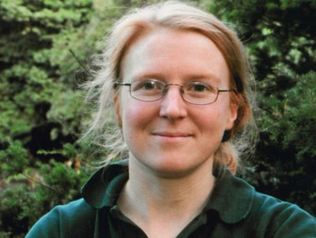 The Japanese Garden by Head Gardener Kate White- Evening Talk 10th Apr